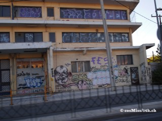 Graffiti Thessaloniki Part1