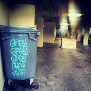#grey #rza #tagging #graffiti