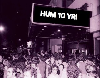 10 Jahre Hum Records
