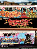 New York City Graffiti - The Destiny Children