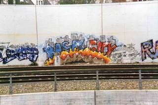 Gesucht: Bilder der Basler Line